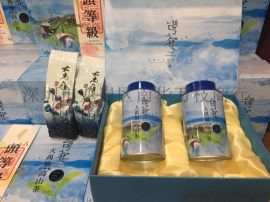 高山乌龙茶,阿里山茶,袋泡茶