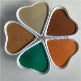 石茂直销彩色玻璃微珠 环氧填缝剂 喷砂机微粉