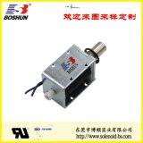 快遞櫃電磁鐵推拉式 BS-1240S-39