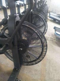 风扇单车图片A风扇动感单车健身A有氧健身器材