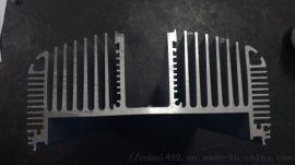 工业铝合金型材加工锯切 上海港旺订制