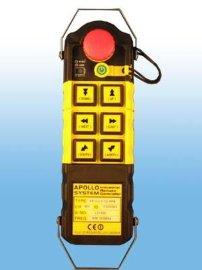 工業無線遙控器(C1-6PB)