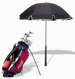 高尔夫球袋伞