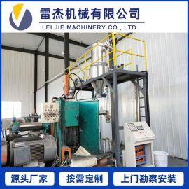 粉體集中供料 真空粉體輸送計量 粉體投料加料系統