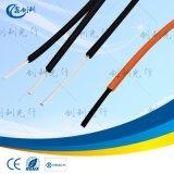 鑫创利厂家通信塑料光纤内径1.0外径1.3mm基恩士瑞科传感放大器光