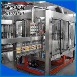 全自动瓶装矿泉水灌装机 三合一灌装机设备