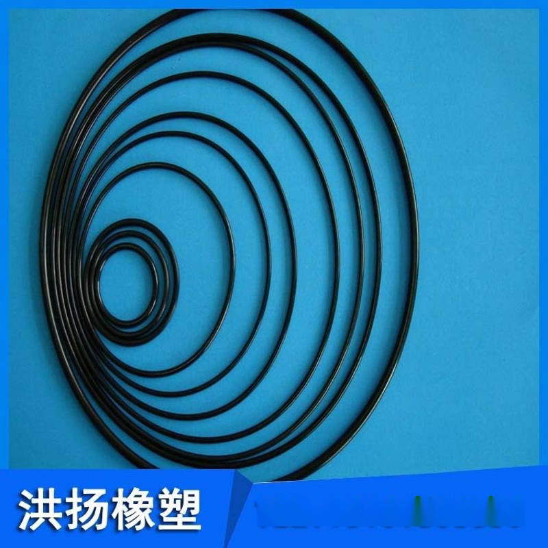 耐高温机械密封配件  橡胶o型密封圈 耐腐蚀o型圈
