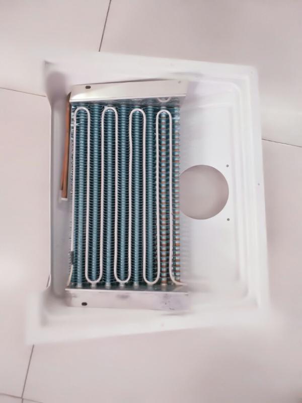 药品,,稳定性实验箱,,风冷翅片蒸发器,,冷凝器