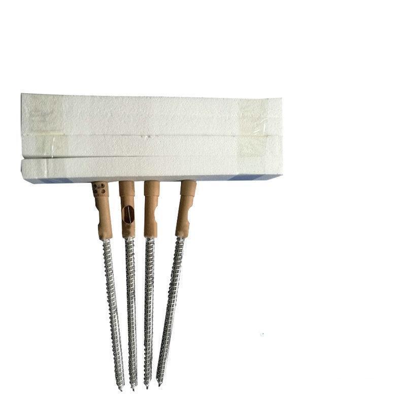 热风缝口密封机发热管、压胶机电热丝 服装焊接机加热丝