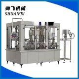 优质厂商 瓶装水灌装机 三合一灌装机 灌装机械厂家供应