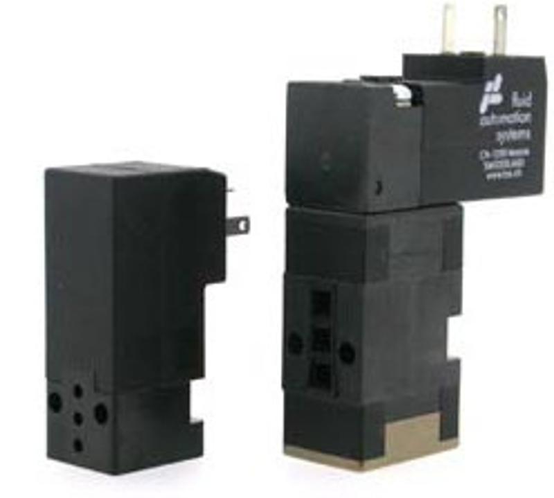 FAS电磁阀01-322E-06-HPF01969