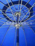 16骨户外太阳伞、16面太阳伞、16骨的户外广告伞定制工厂