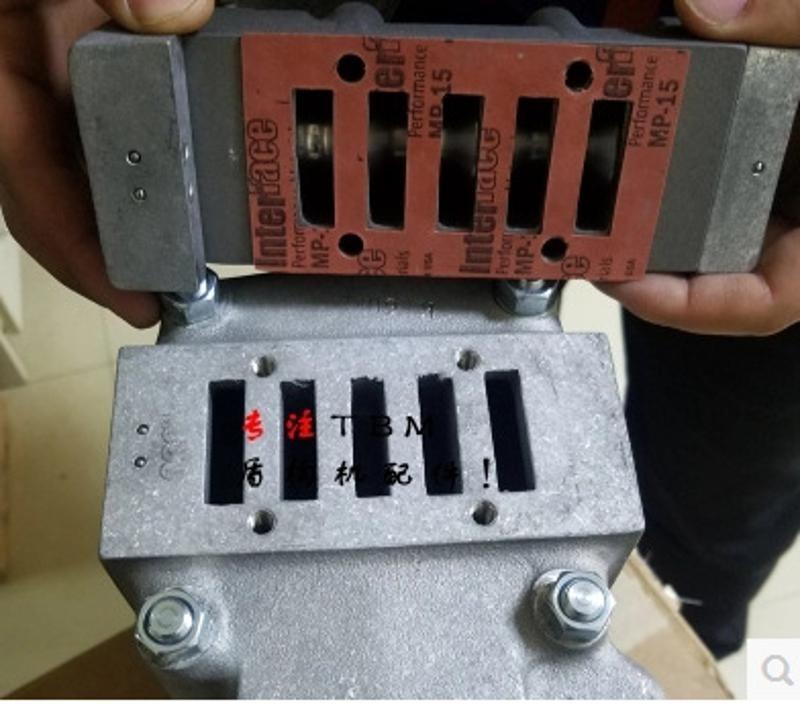林肯气动泵泵头配件 先导阀 换向阀 换气阀 进气快速接头