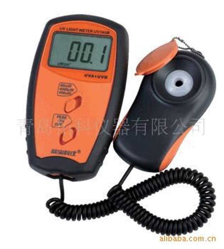 便携式紫外线照度计,紫外线光度仪UV340B