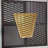 異形鋁板網 建築鋁板網 幕牆裝飾網