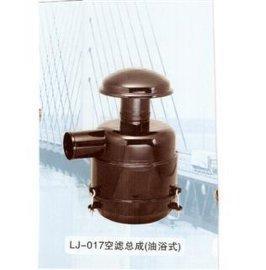 装载机油浴式空气滤清器总成(ZM440)