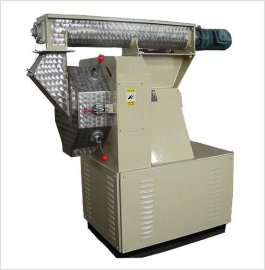 HKJ25-F型有机肥颗粒机