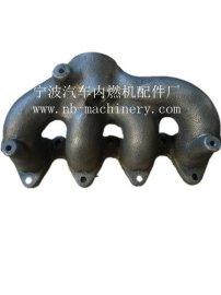 铸铁排气歧管
