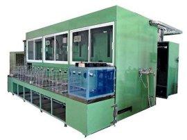 全自动真空碳氢超声波清洗机