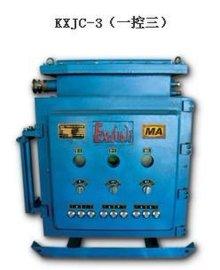 常州贝斯特控制设备有限公司华武矿用隔爆型阀门电动装置控制箱KXBC-3×15/380(660)DZ