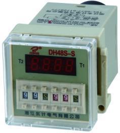 JSZ3P-R&JSZ3P-R时间继电器