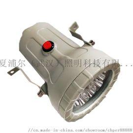 BAK51系列_200W防爆灯方形LED灯