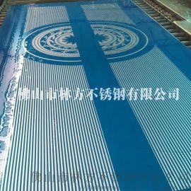 不锈钢蚀刻板专业制造   镜面板加工**蚀刻板厂家