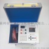 电力资质升级变压器直流电阻测试仪DC:≥10A
