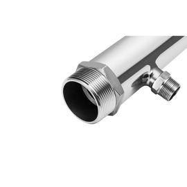 共誉厂家直销一户一表专用不锈钢分水器耐高压耐腐蚀
