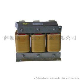 西门子变频器电抗器 无功补偿三相串联电抗器