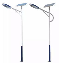 LED太阳能路灯 6米30瓦太阳能路灯 支持定制
