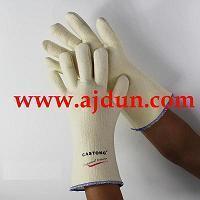 耐300度高溫手套 隔熱阻燃耐磨防割手套