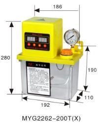 数显全自动油脂泵/数控润滑油泵/电动供油泵/注油器