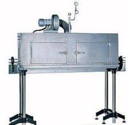 ZYP-2000M蒸汽收缩炉