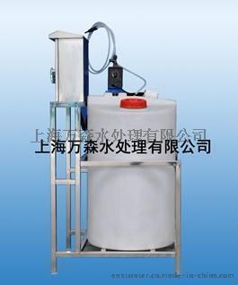 循环水加药装置,自动加药装置