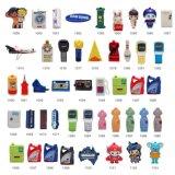 礼品U盘厂家供应PVC卡通U盘开模定制 创意动漫U盘 广告优盘促销上千款式可选