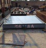 江苏钢制闸门 江苏钢制闸门定做 大型钢制闸门