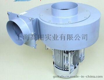 高田實業GOLTA   0.75KW的DF型,代替TB   類風機