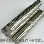烧结钕铁硼永久磁铁15*5*2MM