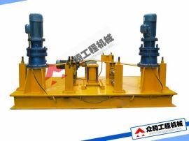 WGJ220型液压工字钢冷弯机厂家直销