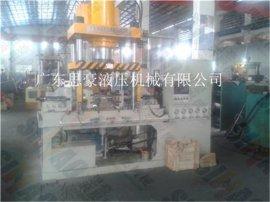 不锈钢管水胀液压机设备_弯管内高压水涨成型服务