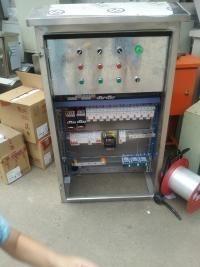 德力西JXF系列不锈钢户外防雨配电箱