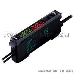 竹中F85R双屏显示多功能光纤放大器