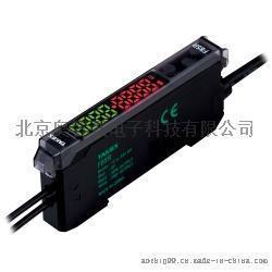 TAKEX 双屏显示光纤放大器 F85RN