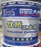 杭州大桥牌环氧磷酸锌防锈漆