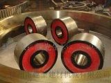烘干机托轮专业生产厂家三筒烘干机托轮诚信可靠