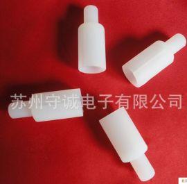 厂家供应硅胶制品 硅胶管套 硅胶连接头 规格可订做