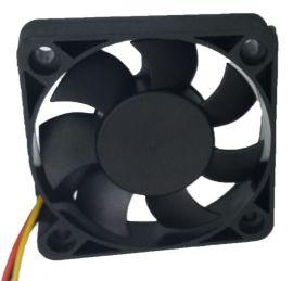 明晨鑫MX5015直流散热风扇,轴流小风扇,微型风扇