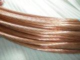 镀铜绞线国电天邦研发生产