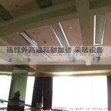 健身房加熱採暖  遠紅外電採暖器SRJF-40
